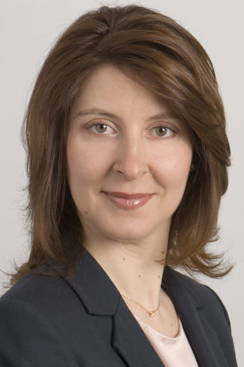 Diana Choyleva, head of research and chief economist at Lombard Street Research (Lombard Street Research)
