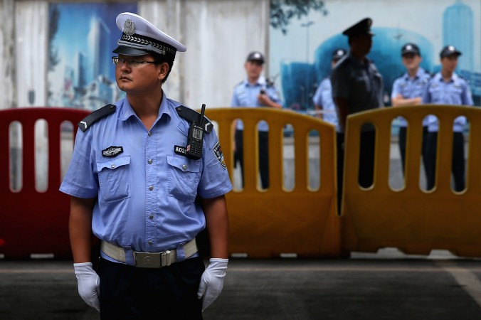 Chinese Officials, Arbiters of Repression, Now Seek Aid From the Lawyers Who Defended Their Victims