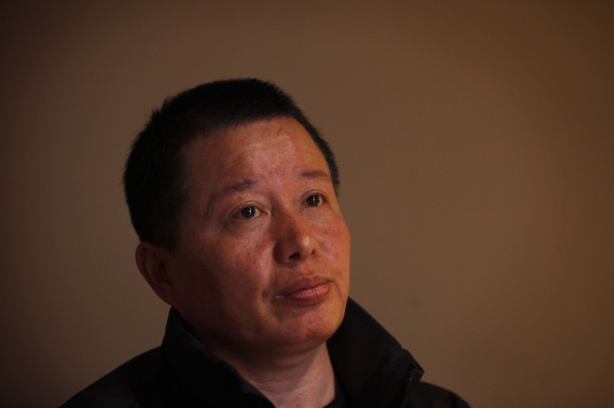 Former China Security Boss Should Have Been Charged With 'Crimes Against Humanity', Says Rights Lawyer