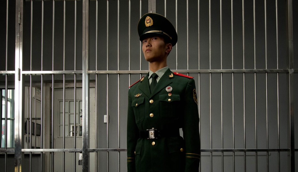 Heard About Red China's 'Gestapo,' the 6-10 Office?