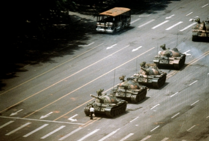 Heroes of the June 4 Tiananmen Square Massacre