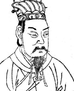 Cao Cao, one of the central figures of the Three Kingdoms period, he laid the foundations for what was to become the state of Cao Wei. (Image: wikimedia / CC0 1.0)