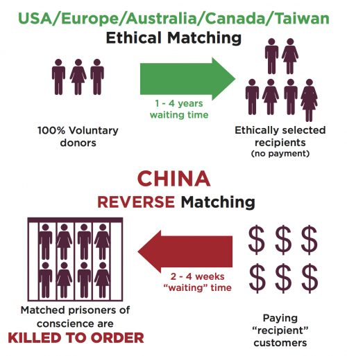 Image courtesy The International Coalition to End Organ Pillaging in China.