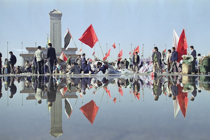 The Subtle Brainwashing of China's Post-Tiananmen Generation