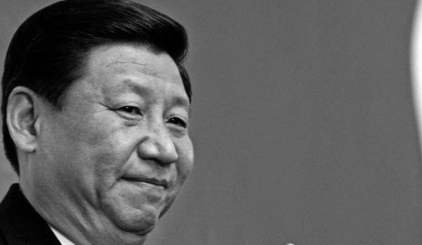 Open Letter Asks Xi Jinping to Consider His Legacy